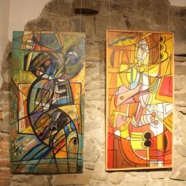 Dwory Karwacjanow i Gładyszów - Gorlice