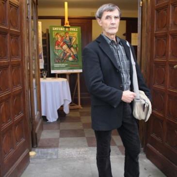 """""""Zmysły Sztuki"""" w Muzeum Pałacu w Wilanowie (14 czerwca 2012) – relacja z wydarzenia"""