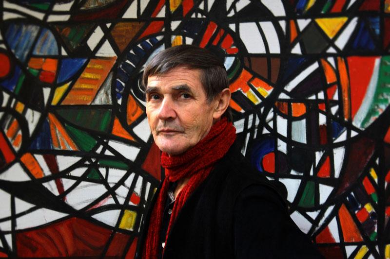 Eugeniusz Gerlach