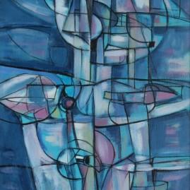 Błękitne tango, 2010