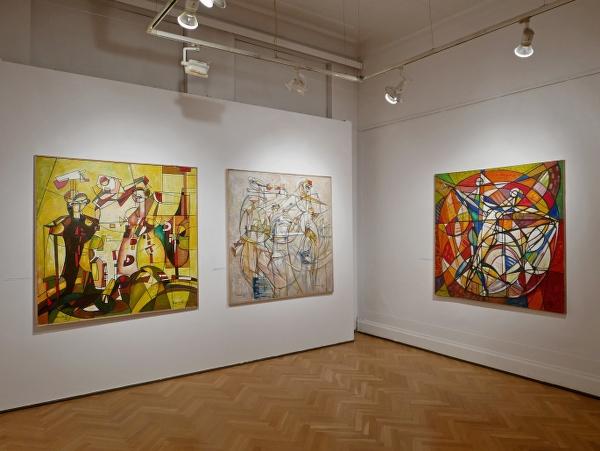 Centrum Kultury ZAMEK Poznań - Galeria PROFIL