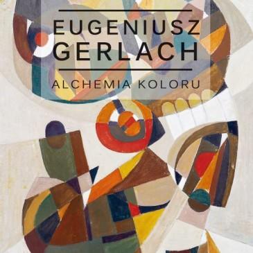 Galeria PRYZMAT Kraków – ALCHEMIA KOLORU