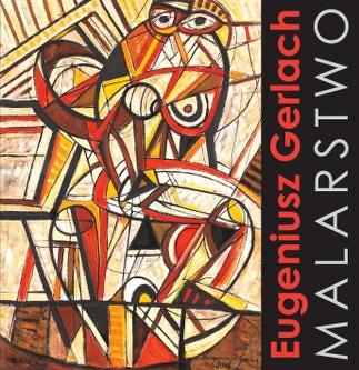 Dwory Karwacjanów i Gładyszów w Gorlicach – Eugeniusz Gerlach – malarstwo