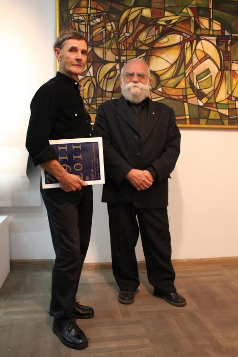 Wystawa Jubileuszowa - 100 Lat ZPAP Kraków