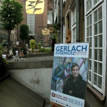 ZPAP Gdańsk – wystawa malarstwa LINIA I KOLOR – wernisaż
